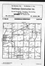 Map Image 006, Watonwan County 1989